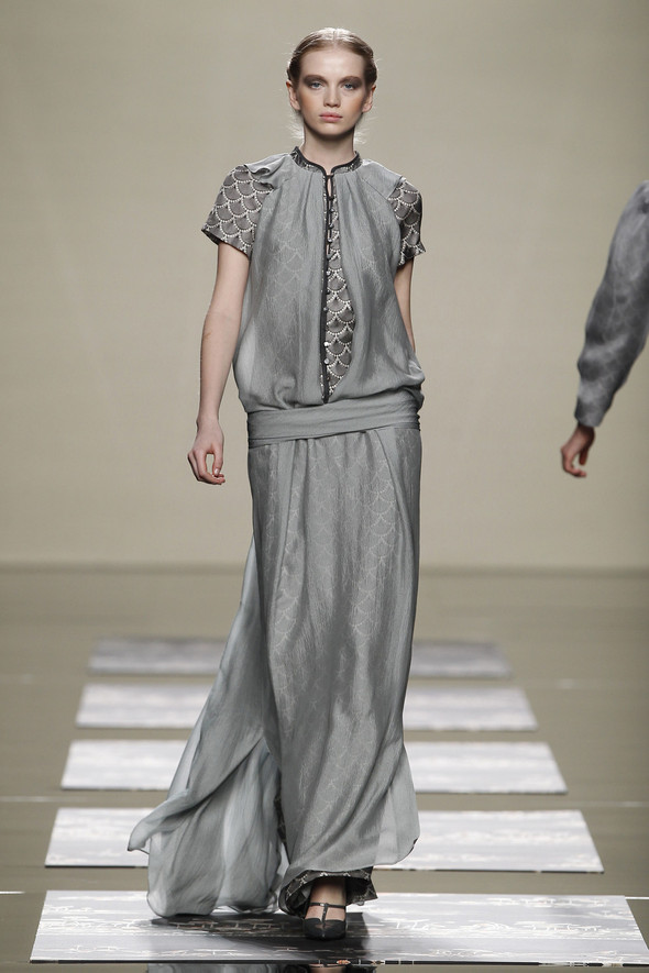 Madrid Fashion Week A/W 2012: Ailanto. Изображение № 22.