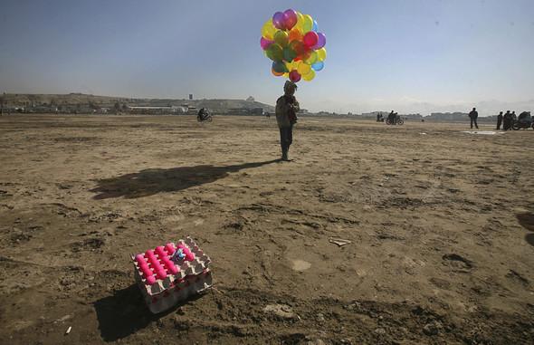 Афганистан. Военная фотография. Изображение № 92.
