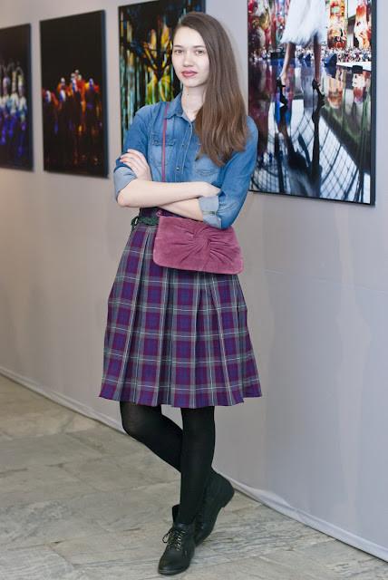 Aurora Fashion Week (2012) - Looks. Изображение № 12.