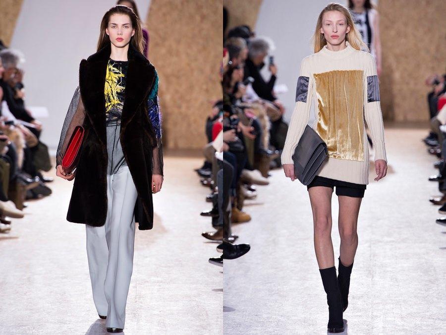 Неделя моды в Париже:  Дни 3 и 4. Изображение № 19.