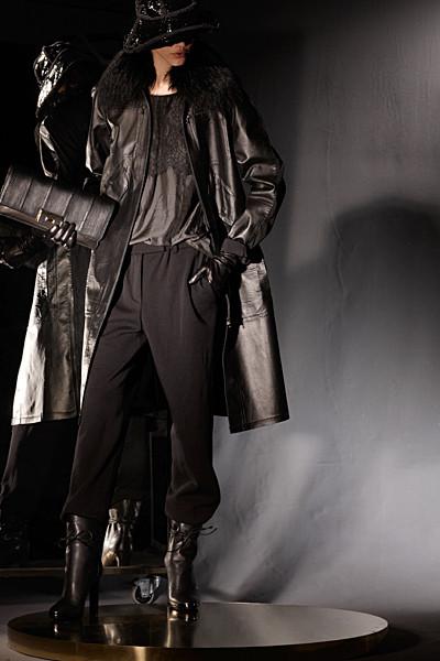 Лукбук: Lanvin Pre Fall-2012. Женская коллекция. Изображение № 12.