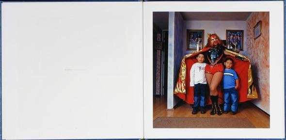 10 фотоальбомов о спорте. Изображение № 55.