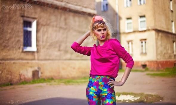 Фотограф:Ашот Геворкян. Изображение № 42.