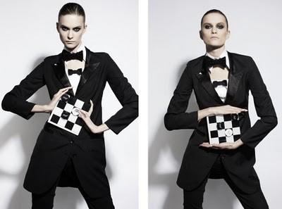 О fashion блогерах. Изображение № 26.