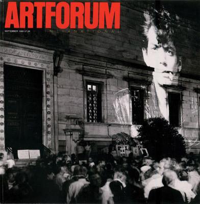 Изображение 85. Журналы недели: 10 актуальных изданий об искусстве.. Изображение № 83.