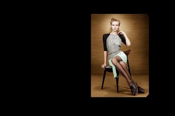 Превью кампаний: Givenchy, Proenza Schouler и другие. Изображение № 3.
