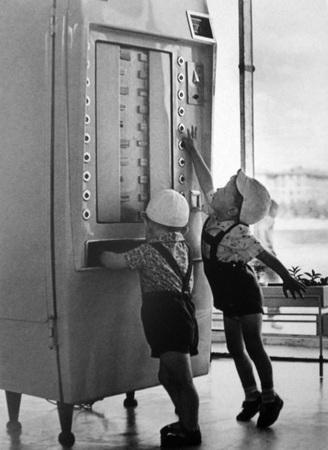 Романтические фотографии 60- 70-х годов. Изображение № 12.