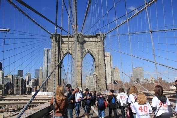 Изображение 13. Отчет о путешествии по Америке осенью 2010.. Изображение № 3.