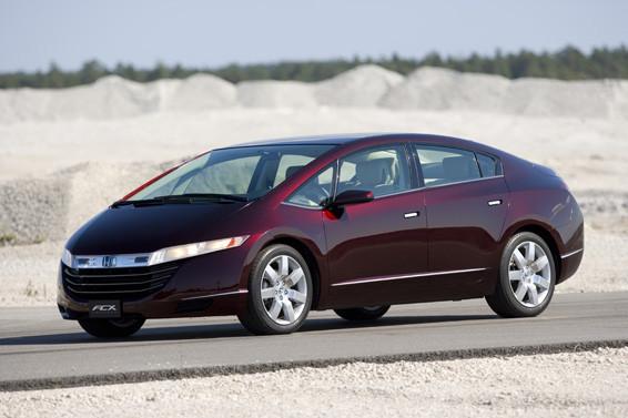 Немколько концептов. Subaru, Honda, Volvo. Изображение № 7.