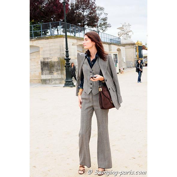 City Looks: Париж. Изображение № 26.