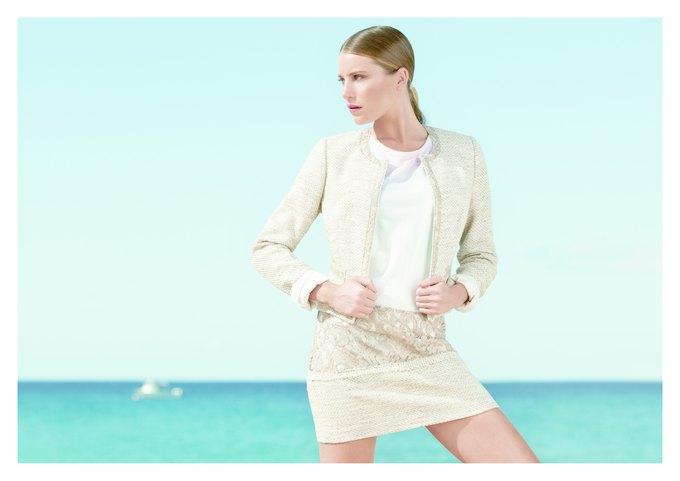 Esprit, Gucci и Y-3 показали новые кампании. Изображение № 4.