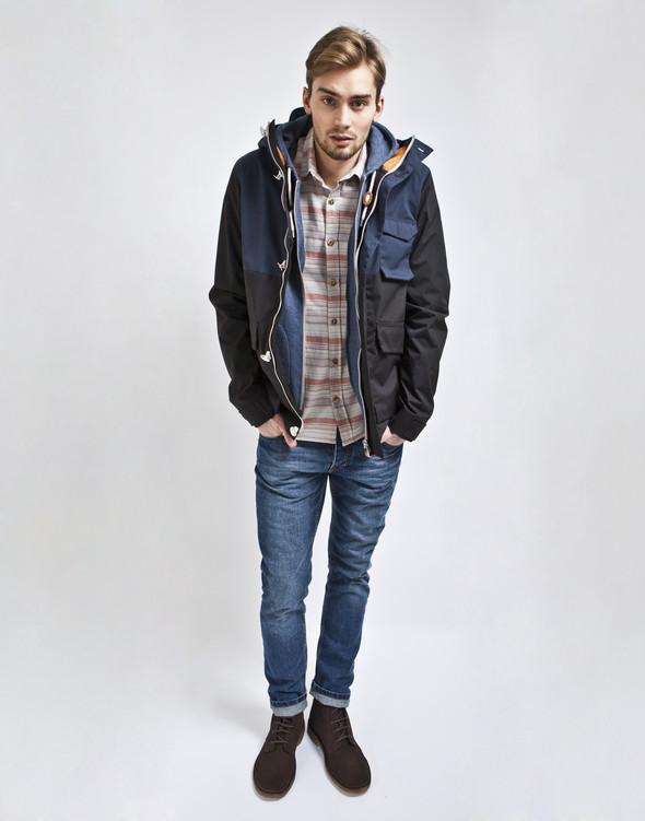 Куртки и анораки Elvine. Изображение № 19.