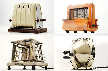 Интернет-музей тостеров. Изображение № 1.