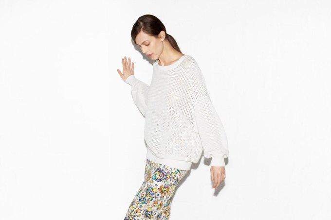 Forever 21, Le Coq Sportif и Zara выпустили новые коллекции. Изображение № 28.