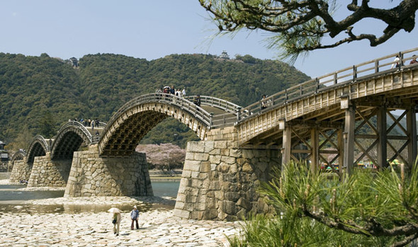 Самые красивые мосты мира. Изображение № 15.