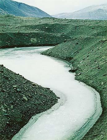 Элиот Портер: фотограф раскрасивший мир. Изображение № 7.
