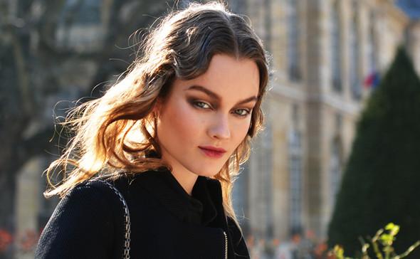 Показ Dior FW 2011. Изображение № 37.