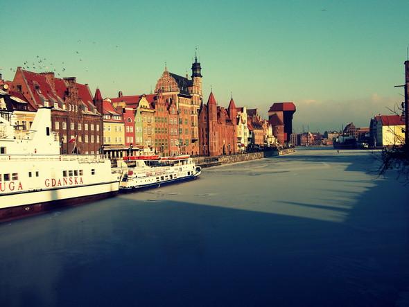 Gdansk. Изображение № 4.
