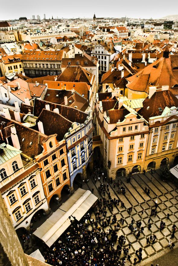 Прага. Изображение № 23.