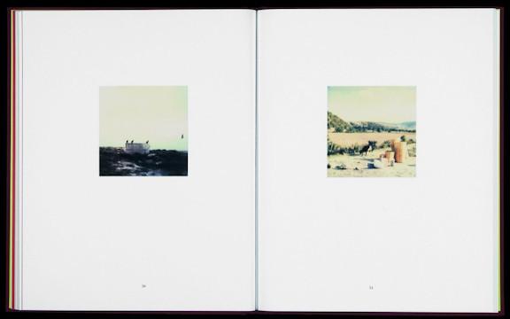 20 фотоальбомов со снимками «Полароид». Изображение №246.