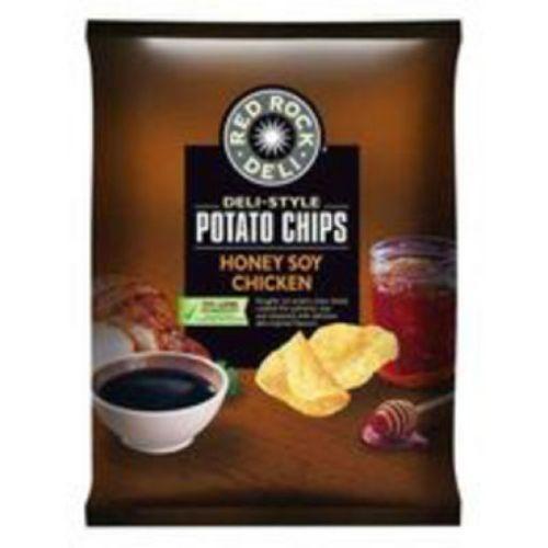 Несъедобное съедобно - какие бывают чипсы. Изображение № 70.