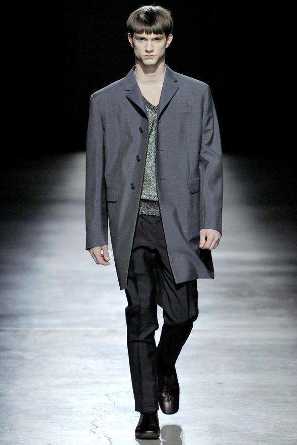 Изображение 40. Milan Fashion Week. Часть 1.. Изображение № 56.