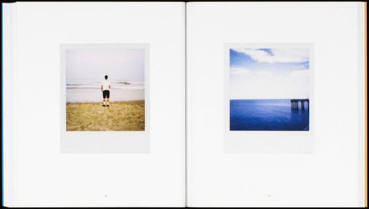 20 фотоальбомов со снимками «Полароид». Изображение №224.