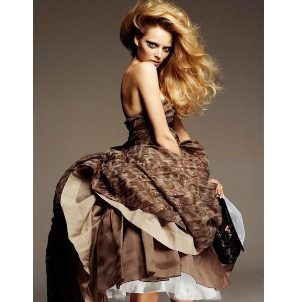 5 новых съемок: Dossier, Muse и Vogue. Изображение № 45.