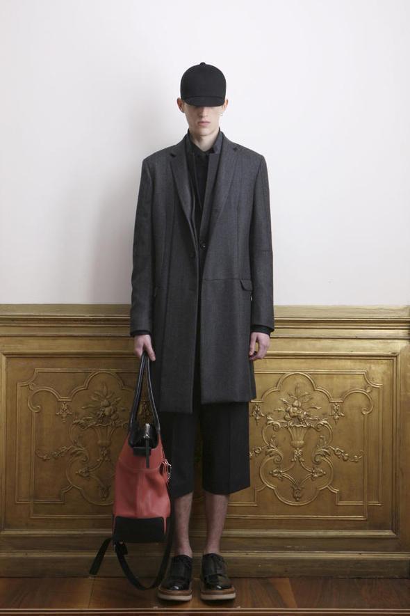 Изображение 278. Milan Fashion Week. Часть 2.. Изображение № 247.