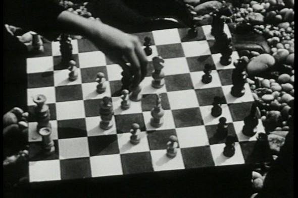 Майя Дерен: Высокая Жрица экспериментального кино. Изображение № 2.