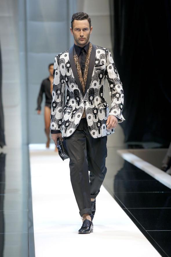 Dolce & Gabbana spring summer 2010. Изображение № 1.