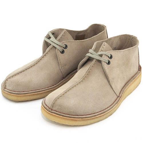 Clarks Originals Desert Trek. Изображение № 1.