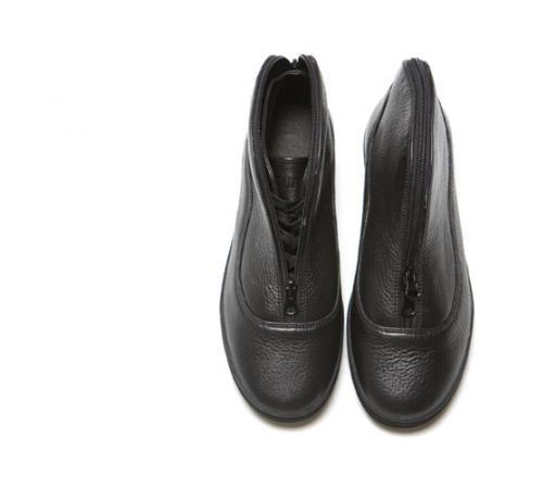 Обувь сосмаком: Gourmet footwear fall 09. Изображение № 10.