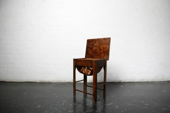Необычные предметы интерьера от Elisa Strozyk. Изображение № 9.
