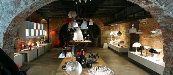 Галерея Design Boom. Изображение № 1.