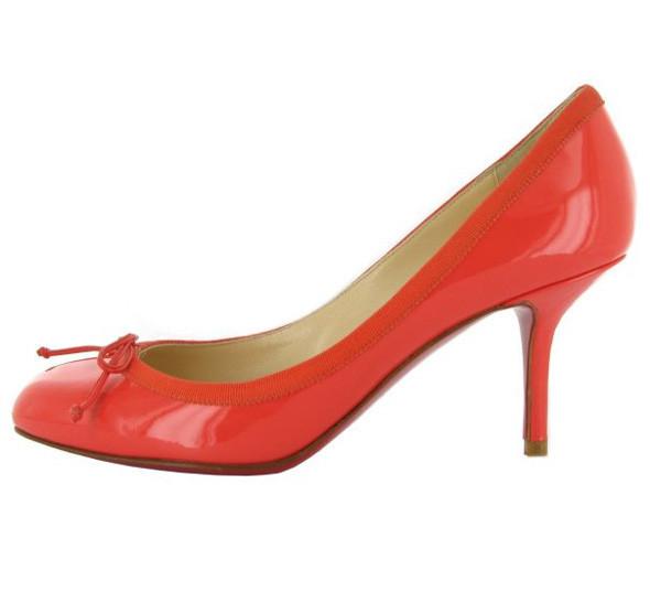 Лукбуки: обувь. Изображение № 17.