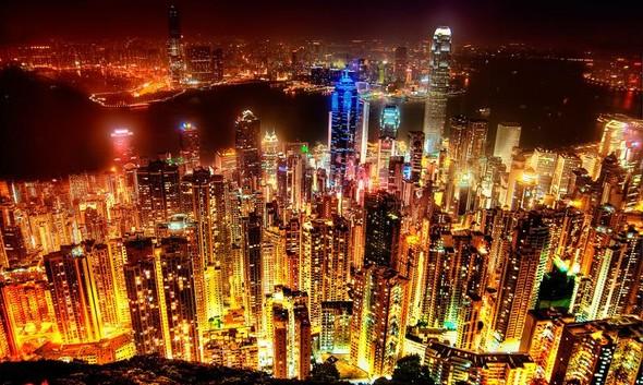 Панорамы городов. Изображение № 5.