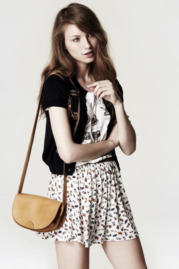 Zara Casual June 2010. Изображение № 8.