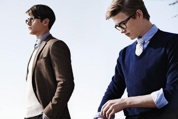Warby Parker 2010. Изображение № 7.