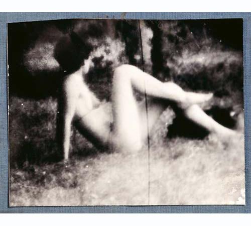 Части тела: Обнаженные женщины на фотографиях 70х-80х годов. Изображение № 55.