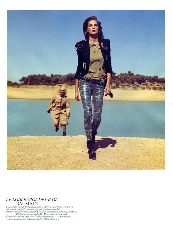Vogue-a-porter. Изображение № 1.