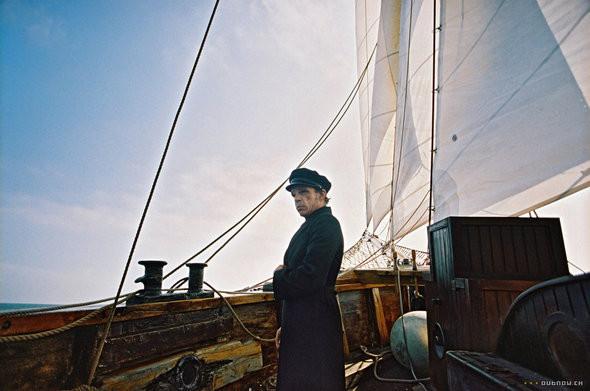 Кадр из фильма «Капитан Ахав». Изображение № 1.