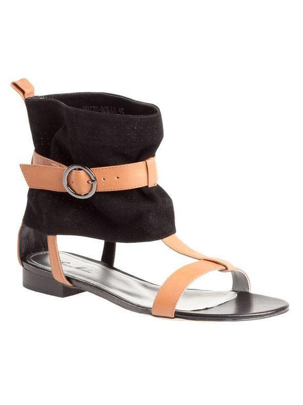 Изображение 20. Обувь: тренды лета 2011.. Изображение № 23.