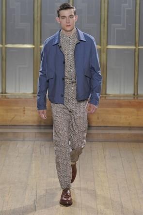 Неделя мужской моды в Лондоне: Мнения. Изображение № 53.