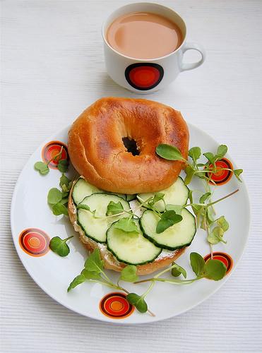 Завтраки отBowhaus. Изображение № 8.