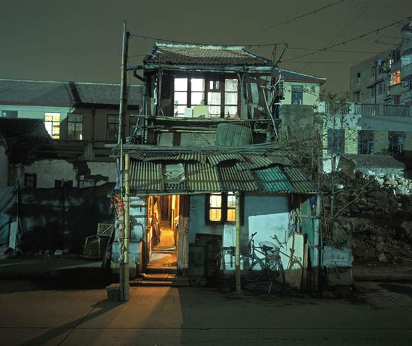 Вход в пустоту: Фотографы снимают города без людей. Изображение № 56.