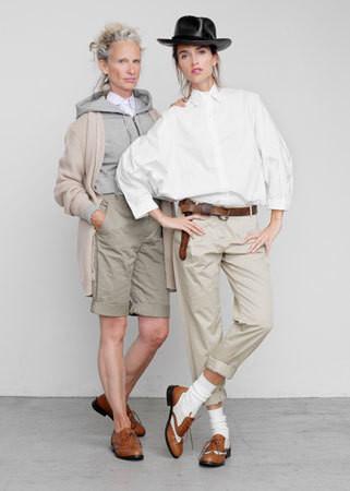 Изображение 96. Eco-fashion: 10 органических брендов.. Изображение № 101.