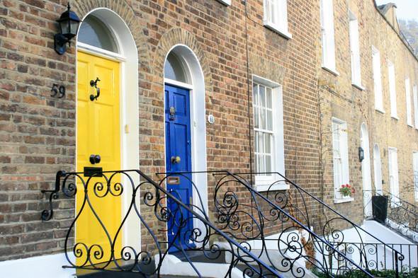 Places, London. Изображение № 5.