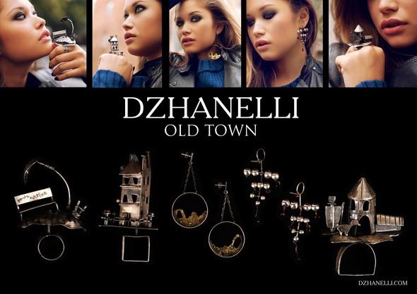 Old town. Изображение №7.