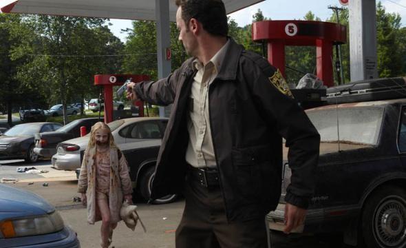 Премьера сезона: The Walking Dead. Изображение № 9.